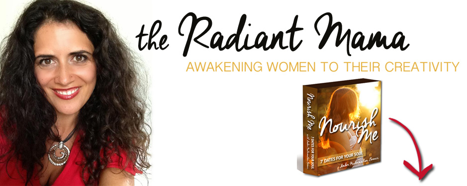The Radiant Mama