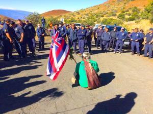 Unleash Your Power to Take Action: Mauna Kea Protectors Part 2