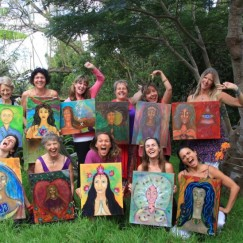 Creativity Unleashed LIVE retreat BONUS