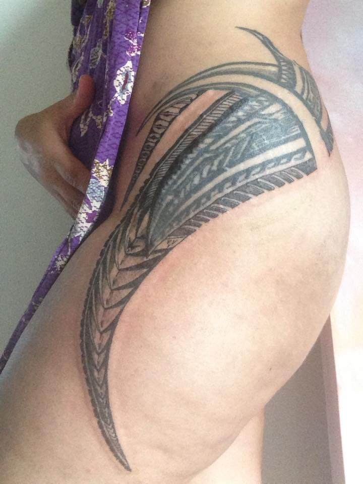 Tattoos and the art of distraction the radiant mama for Still breathing tattoo