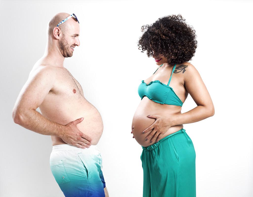 Приколы с беременными фото и картинки, открытку новый